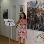 Ausstellungseröffnung Roland Borchers