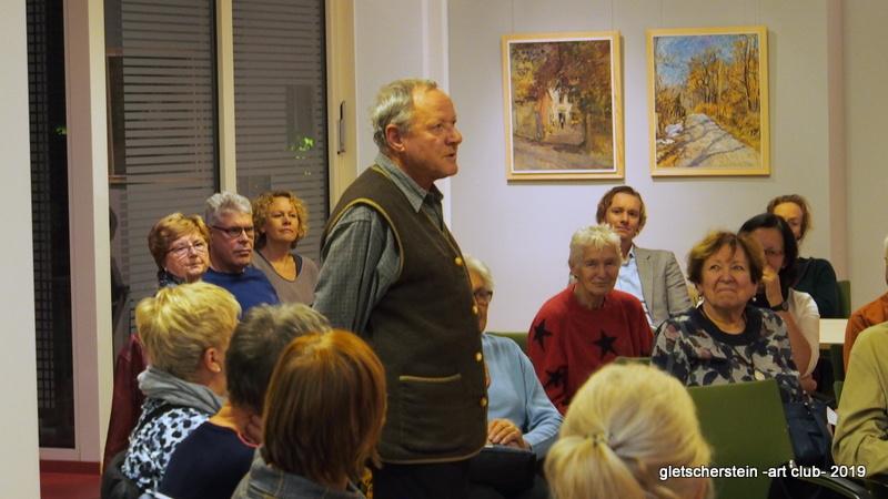 Vernissage Jungermann und Thielemann - 2019